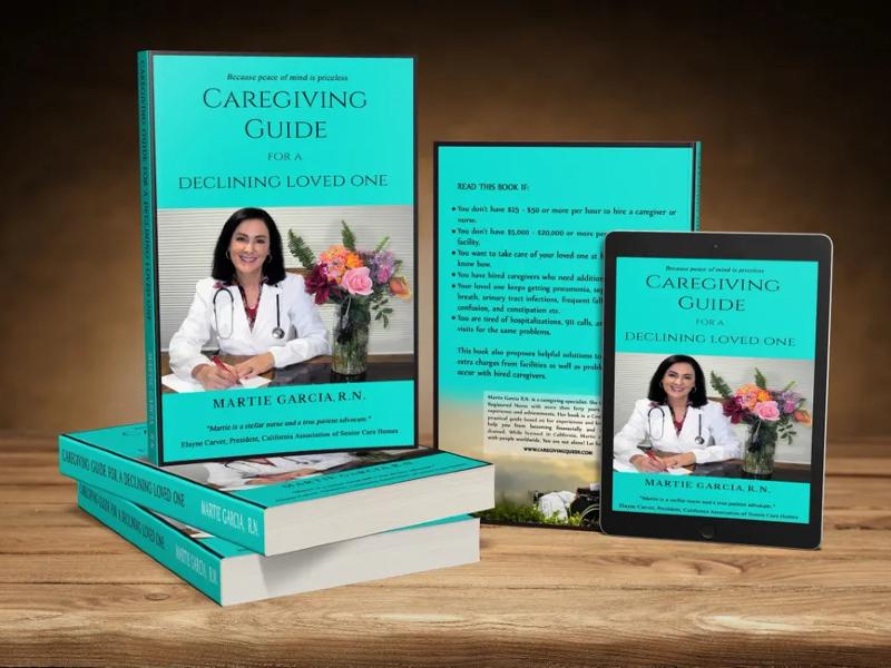 caregivingqueen-book