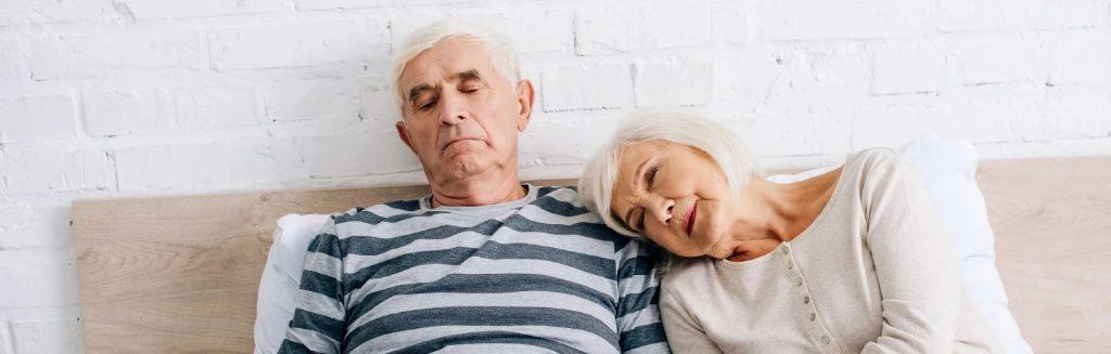 Personal Caregiver of Elderly Bedsores