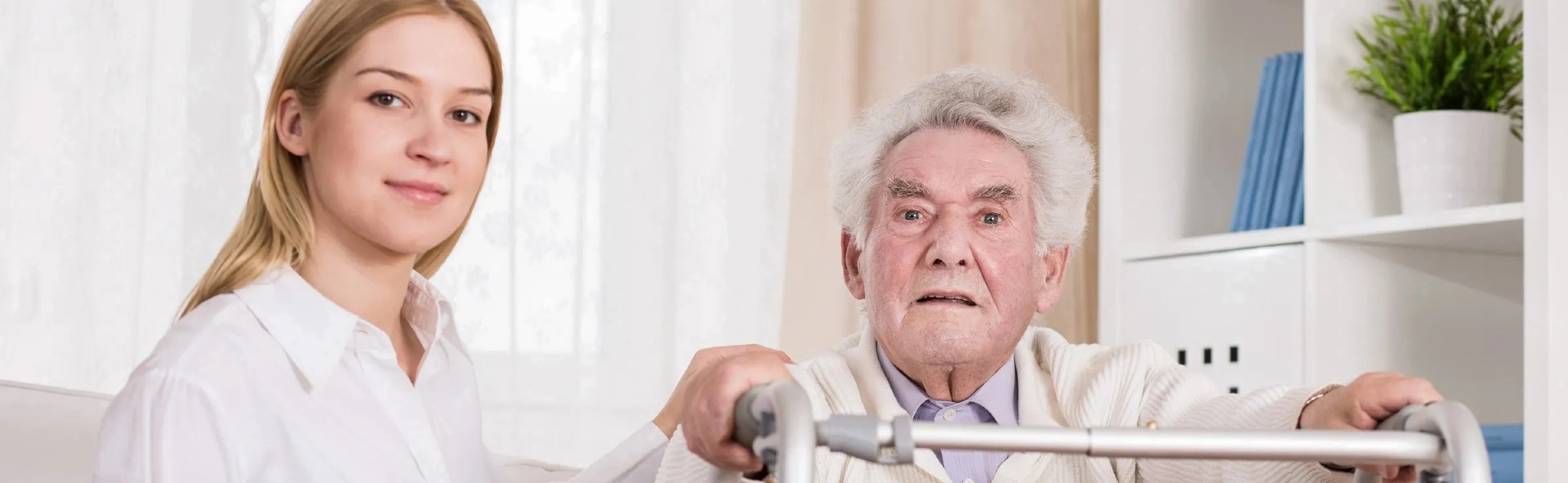 Free Elder Care Advice California
